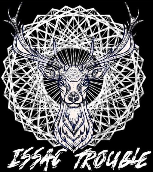 "PodCast de ""Mr. Trouble"" con Isaac Trouble."