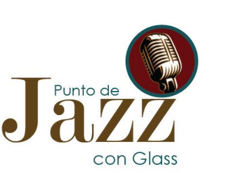 """PodCast de """"Punto de Jazz"""" con Glass."""